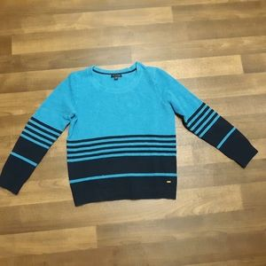 Tommy Hilfiger Cotton Sweater Size Large